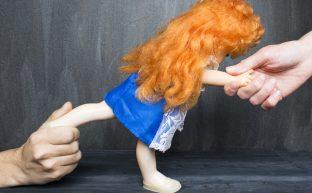 離婚が子供に与える8つの影響と離婚する際の3つの手順