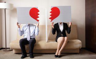 「性格の不一致」で離婚する5つの方法と慰謝料を請求する方法