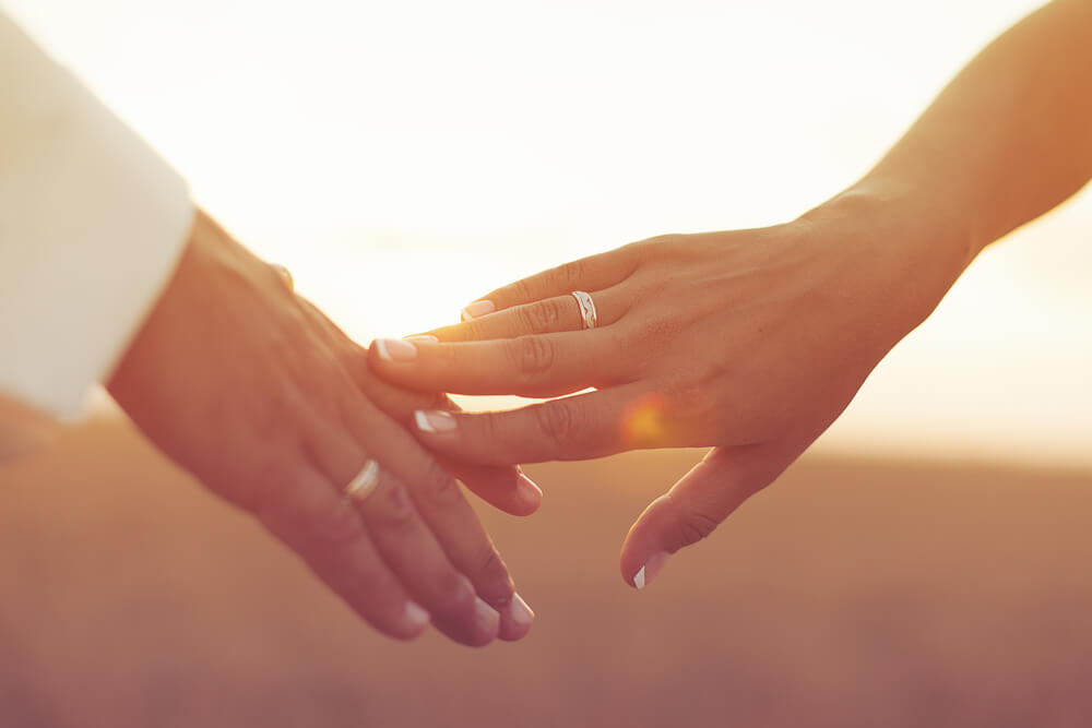 別姓夫婦の実録