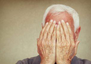 高齢者(老人)虐待の定義|原因と対処法についての4つのこと