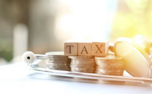相続税の非課税に関する5つのこと|事例別に徹底解説