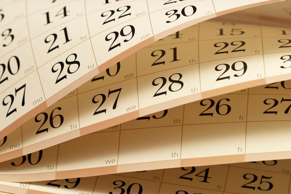 症状固定にはどのくらいの期間がかかるの?