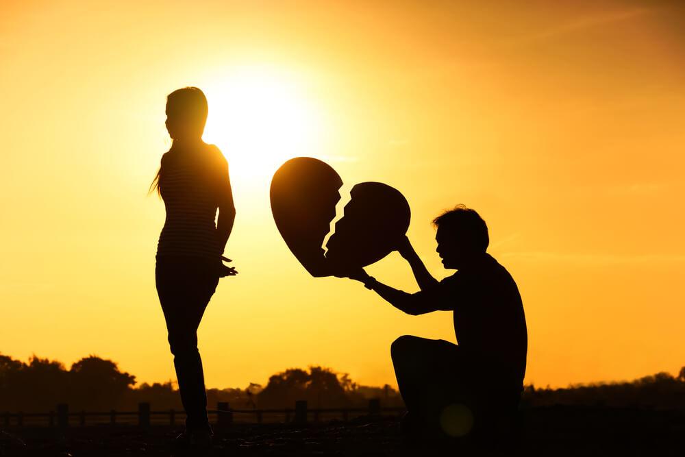 嫁が嫌いになり離婚したいと思っている男性の声