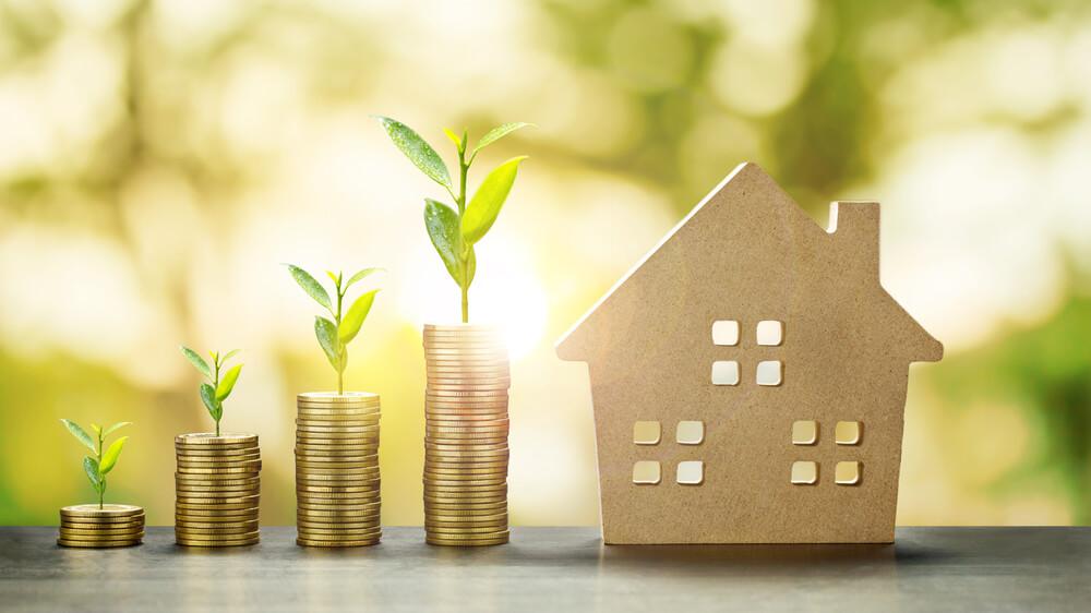 土地の評価額を80%オフにする小規模宅地の特例