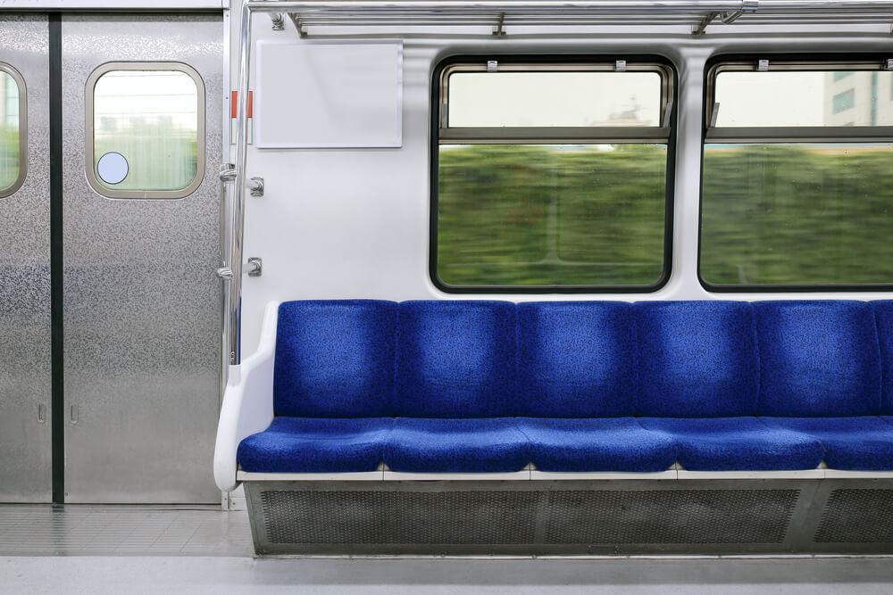 電車トラブル体験談