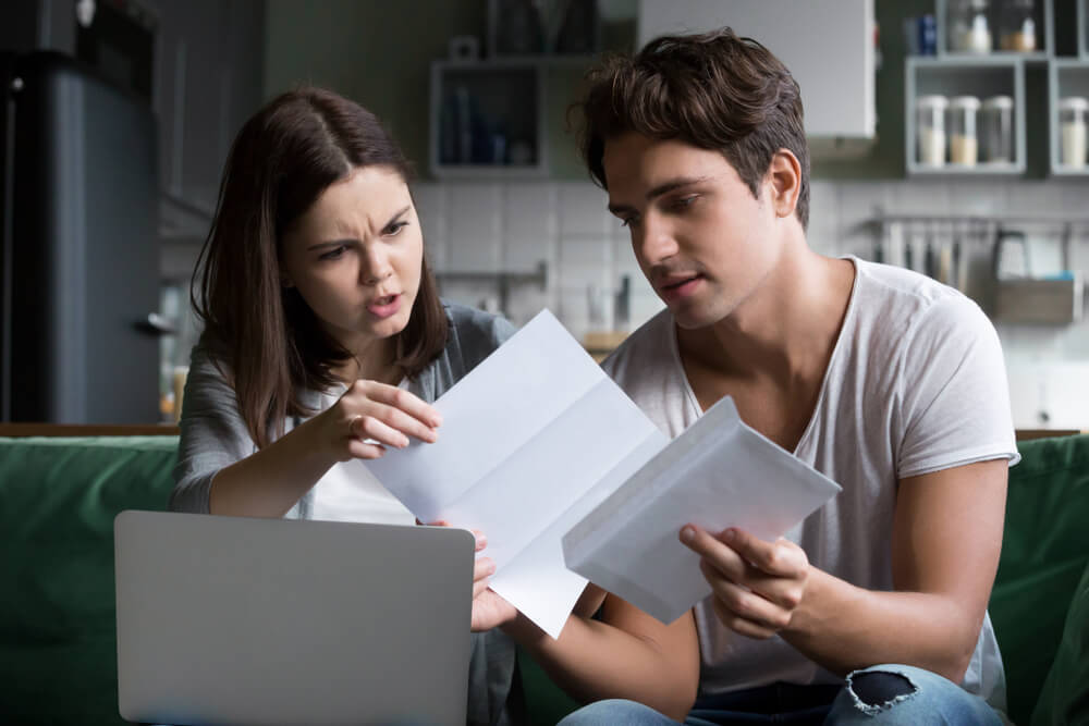 彼氏が抱える多額の借金―根本的な問題は金額ではない