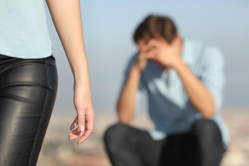 結婚したいけれど今後が不安…別れるかの判断ポイント
