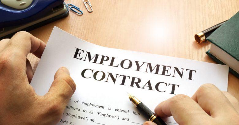 有期雇用契約