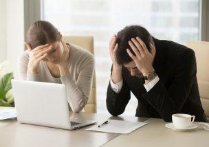 自社は債務超過?債務超過を解消する4つの方法とは!