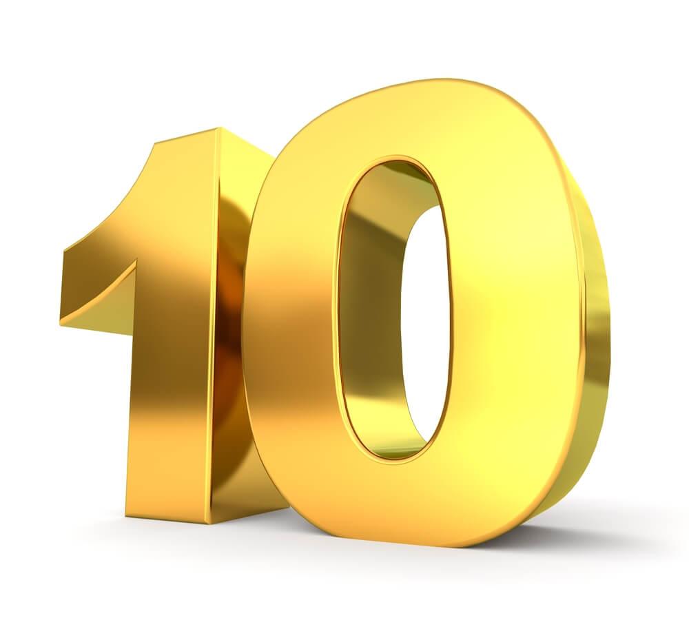夫婦喧嘩からの離婚を避けるために妻が行うといい行動10個