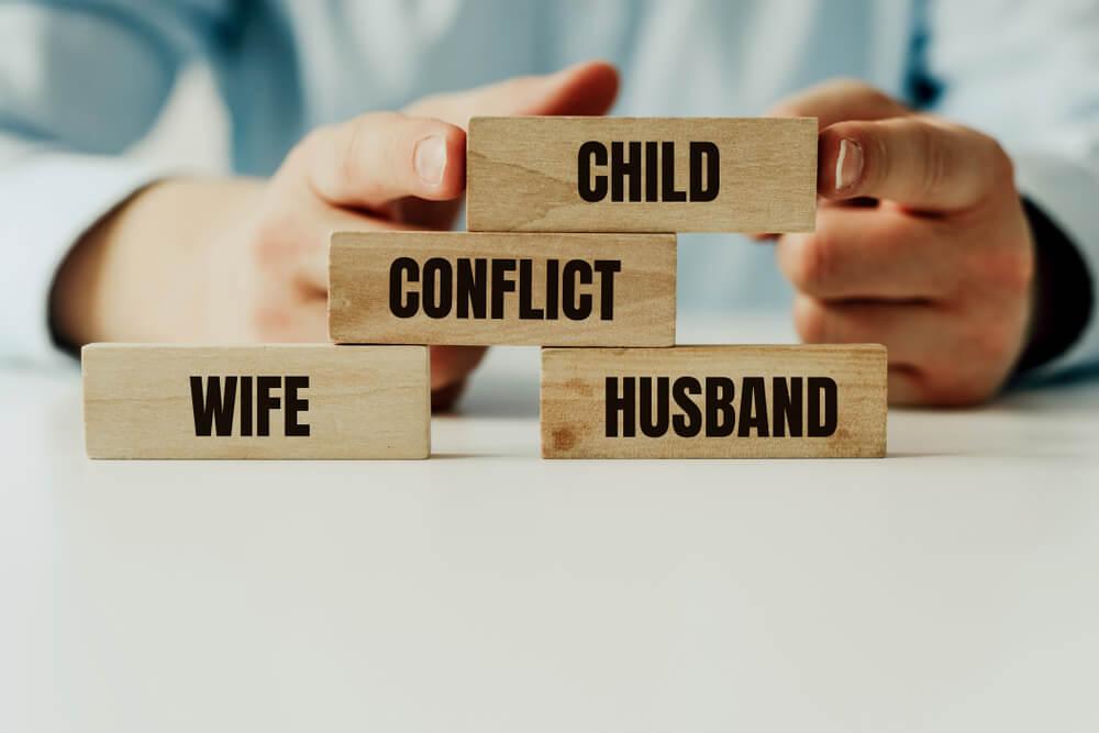 子どもは親の離婚を止められるか?