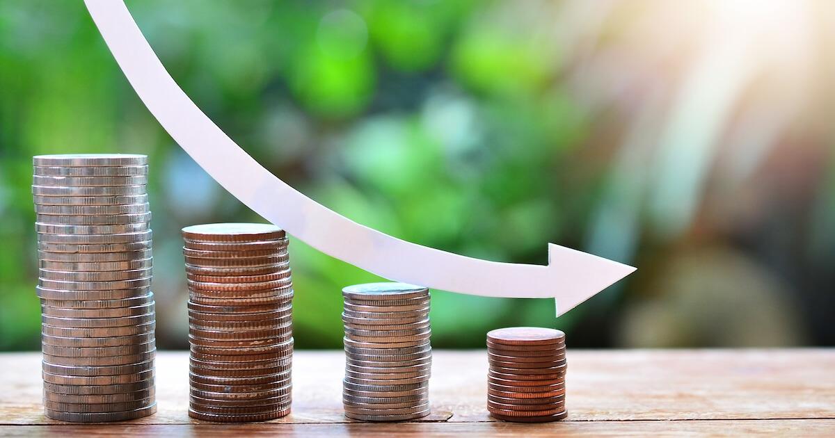 個人再生で借金はどのくらい減額される?