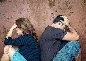 夫婦喧嘩 離婚