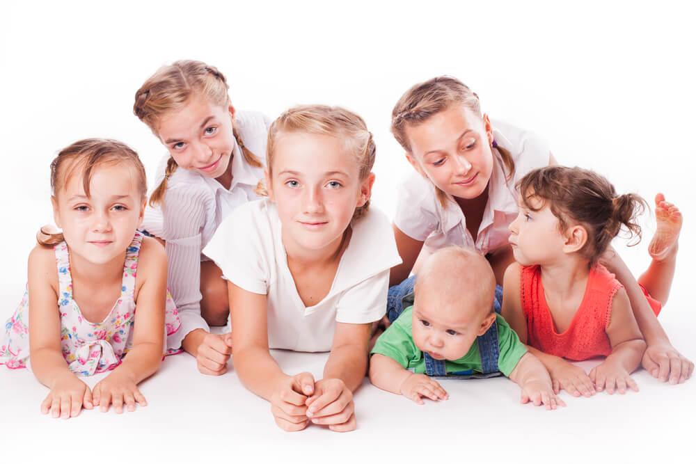 親の離婚により子供に与える影響とは|年齢別で解説