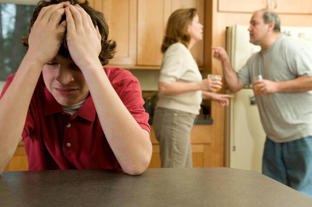 家庭ごとに離婚までの状況は異なる|表立って不仲だったとは限らない