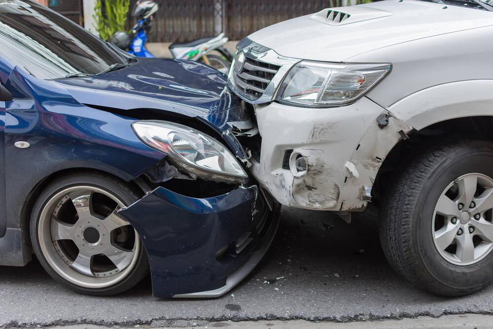 万が一、交通事故を起こしてしまったら