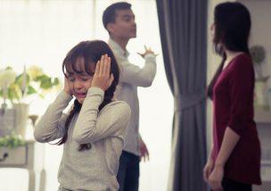 親が離婚・・・その時子どもができることとすべきこと5つ