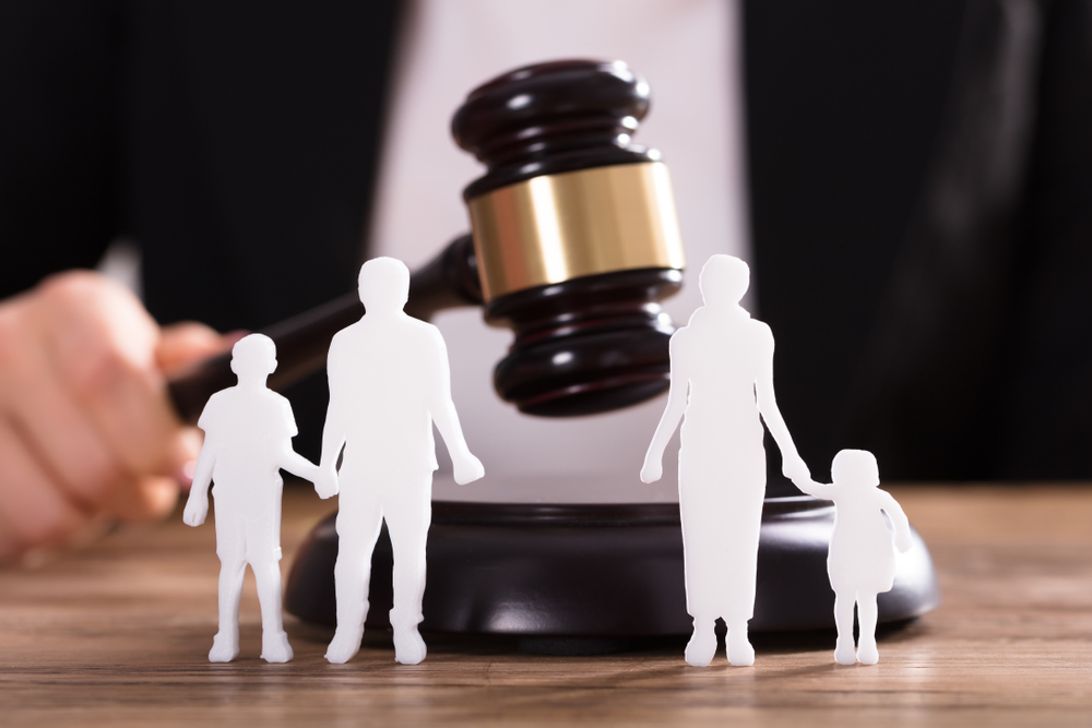 審判離婚で離婚が認められるケース