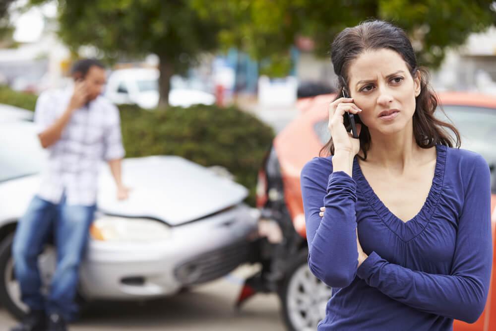 交通事故での無過失責任に納得がいかないケース