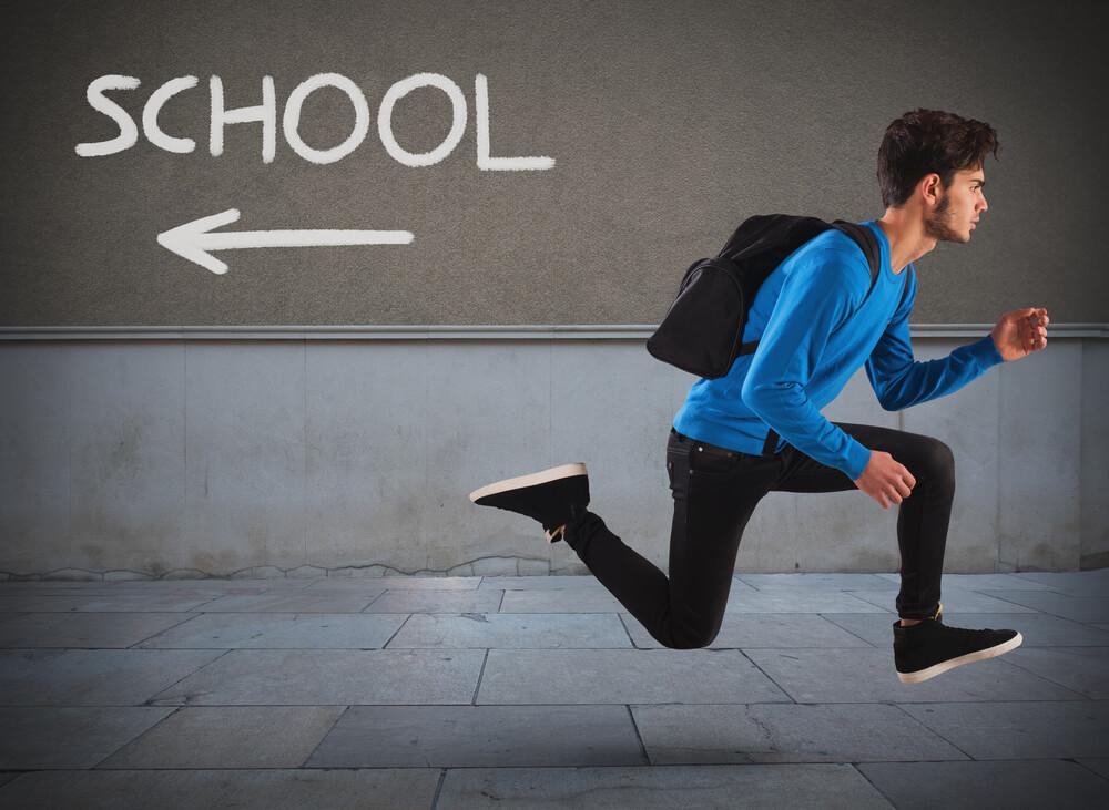 高校生の不登校の原因と子どもへの対応方法
