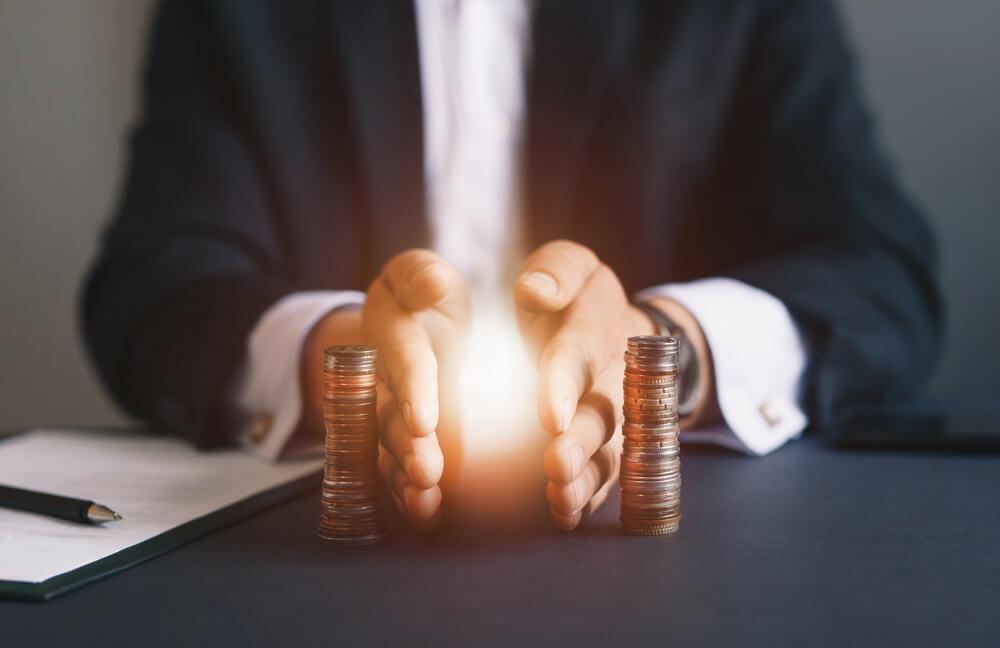 男の離婚における財産分与の注意点