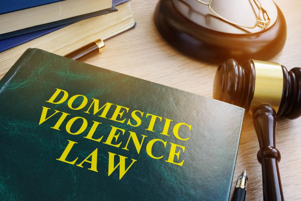 配偶者暴力防止法が定めていること