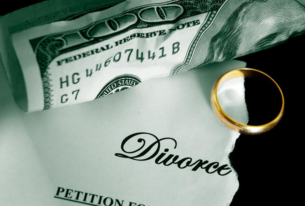 有責配偶者が支払う慰謝料の相場