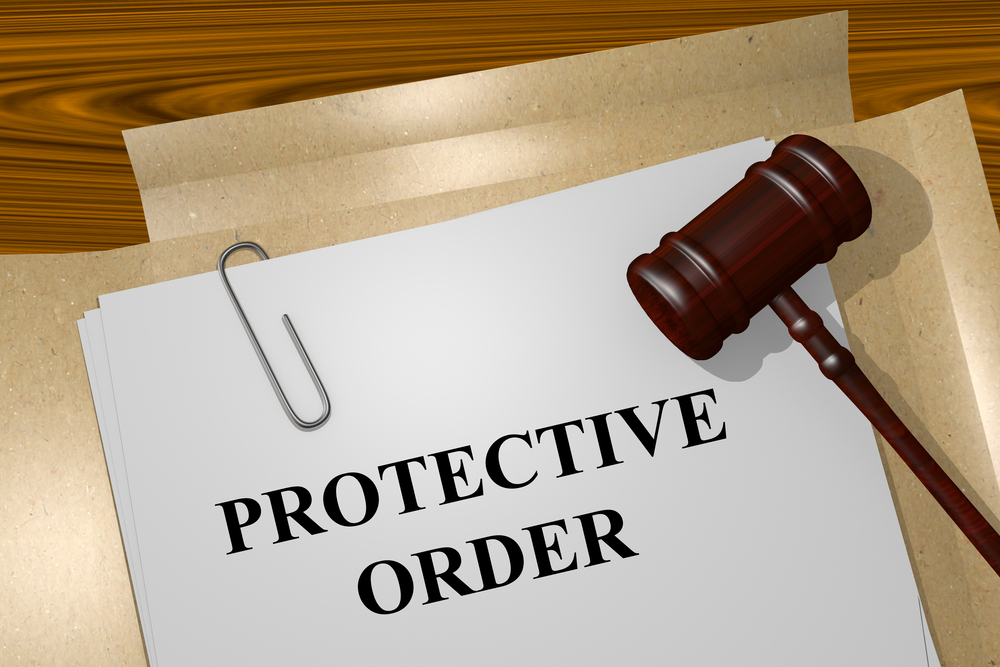 保護命令や退去命令を適用してもらえる要件