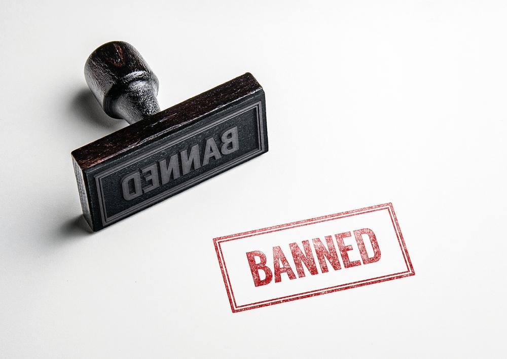 保護命令の種類とそれぞれによって禁止されること
