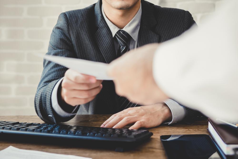 支払督促とは、書類だけで金銭を請求できる手続