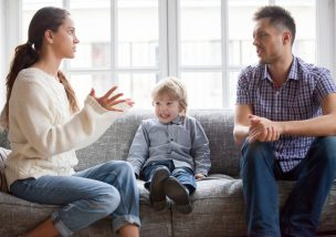 子供の親権を獲得したいときに知っておくべき7つのこと