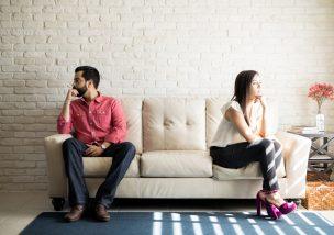 夫婦関係がうまくいかないときに|離婚危機を解消するポイント3つ