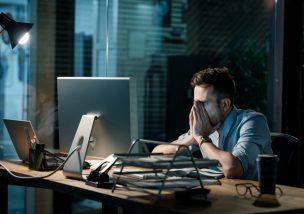 長時間労働が改善されない理由と5つの対策法