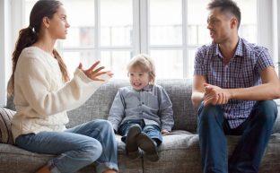 離婚時に「子供の親権を獲得したい」と思った方が読む準備マニュアル