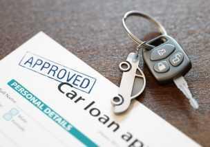自動車ローン、 過払い金