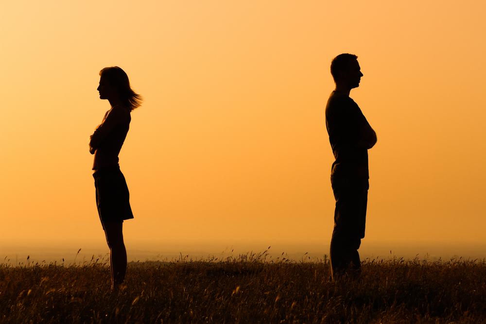 子なし夫婦が離婚しやすいといわれる理由