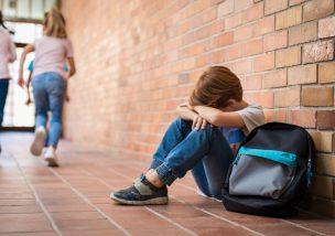 いじめの種類と具体的な行為|いじめの定義や対応策とは