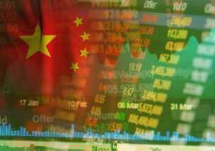 中国 上場(中国株について)