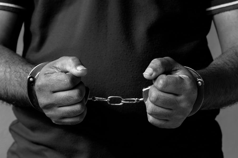 刑務所からの脱走は1年に1件のペースで発生している