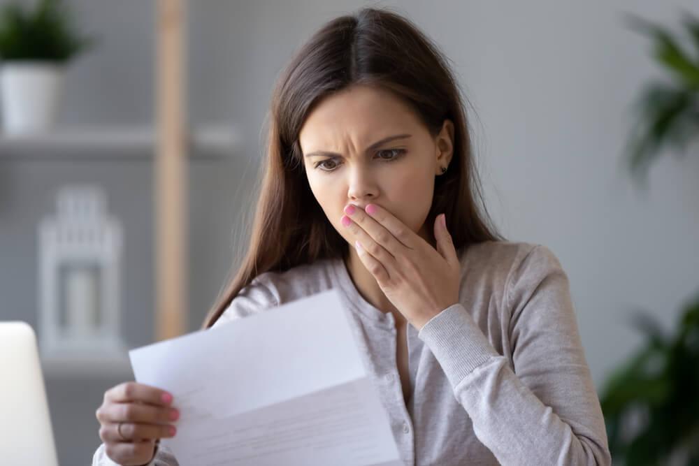 まだ治ってないのに保険会社から治療の打ち切りを通知される理由