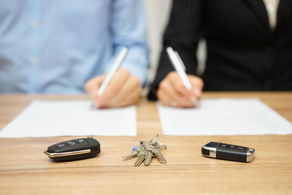 和解離婚に関する基礎知識