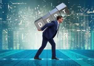 多重債務者