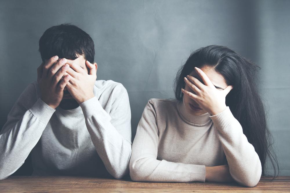 修復は厳しい…離婚の話を切り出すときのコツ