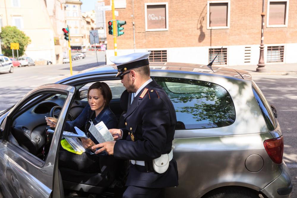 駐車場事故はお店側にも責任を問える?