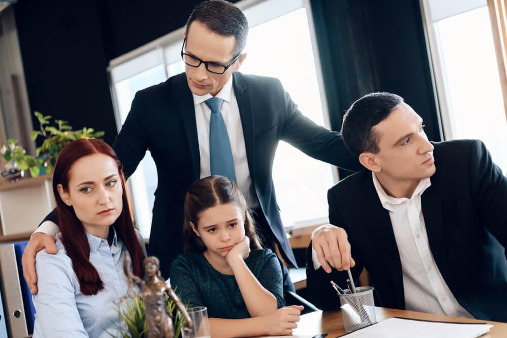 離婚問題の実績のある弁護士を探すポイント