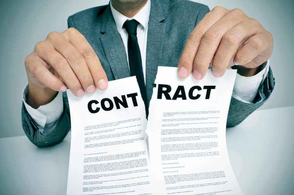 デート商法の被害にあってしまったらどうすればよいか?