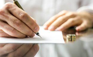 離婚届の書き方と書く際の8つの注意点