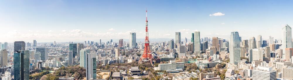 東京都で弁護士を探す方法