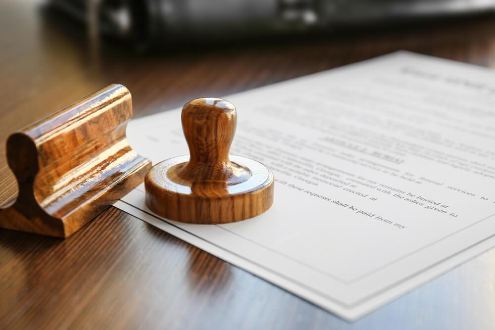 婚約の事実を公正証書に残すことはできるの?