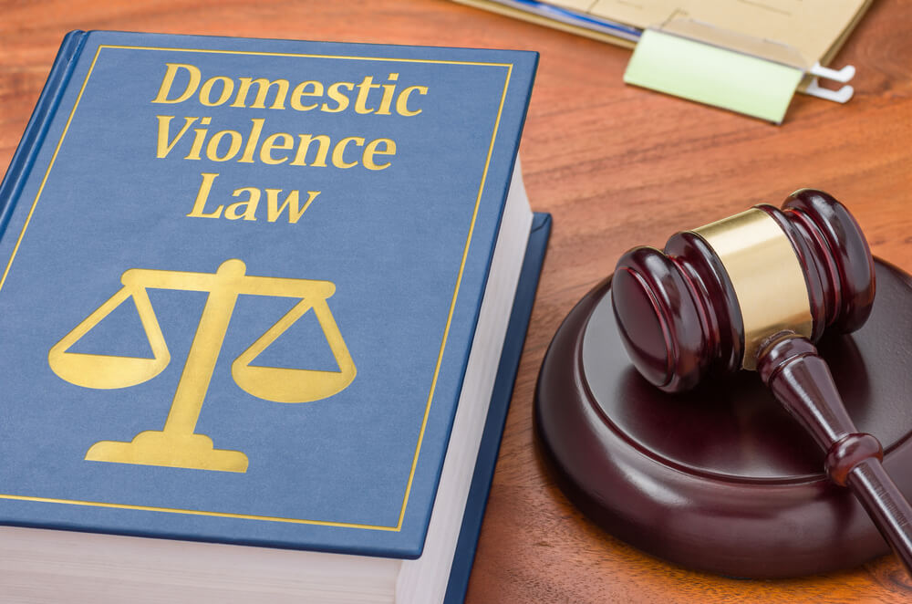 DVによる離婚は弁護士に依頼した方がいい理由